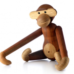 There's Only One Monkey for My Barrel