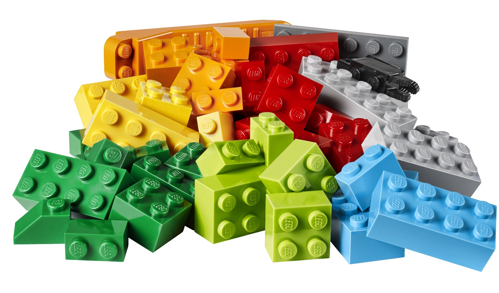 Toy Fact: LEGO