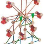 Toy Fact: Tinker Toys