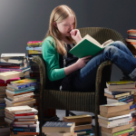 The Making of a Bookworm