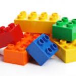Toy Fact: LEGO