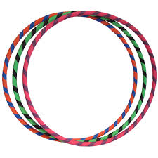 Toy Fact: Hula Hoops