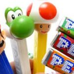 Toy Fact: Pez Candy