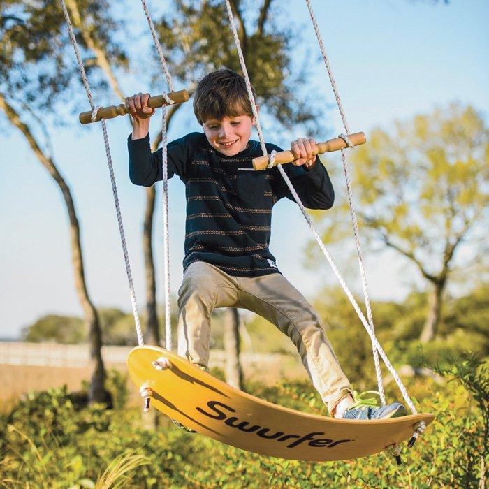 Swurfer Swing Board