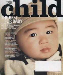 Child, November 2006