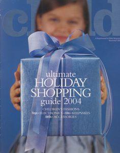 Child, November 2004